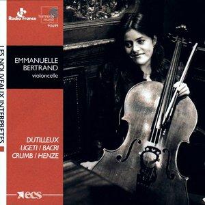 Oeuvres pour violoncelle seul