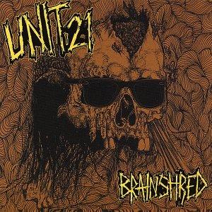 BrainShred