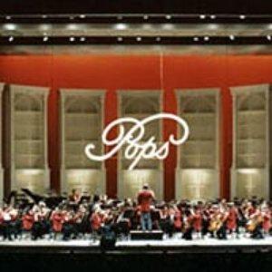 Avatar de Cincinnati Pops Orchestra & Erich Kunzel