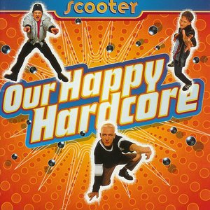 Image for 'Our Happy Hardcore'