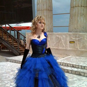 Аватар для Светлана Разина