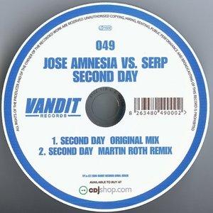 Avatar för Jose Amnesia vs. Serp