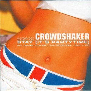 Stay (It's Partytime)