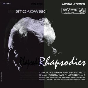 Smetana: Moldau; Liszt: Hungarian Rhapsody No. 2; Roumanian Rhapsody No. 1 - Sony Classical Originals