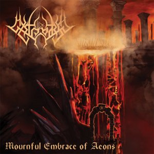 Mournful Embrace of Aeons