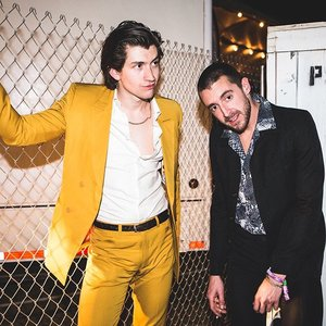 Аватар для The Last Shadow Puppets