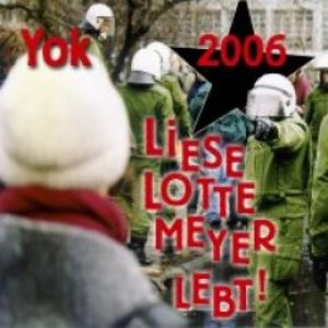 Liese Lotte Meyer Lebt