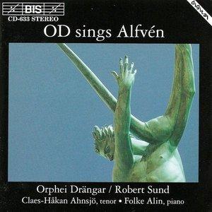 Alfvén: Choral & Vocal Music