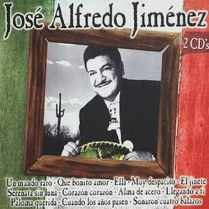 The Best of José Alfredo Jiménez