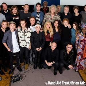 Avatar for Band Aid 30