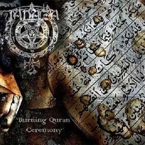 Burning Quran Ceremony