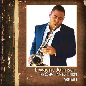The Gospel Jazz Evolution Volume 1