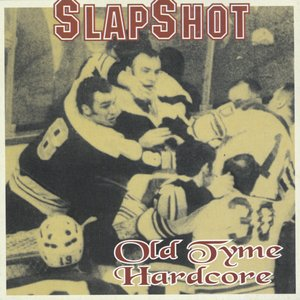 Image for 'Old Tyme Hardcore'