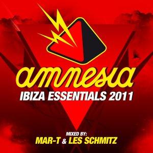 Amnesia Ibiza Essentials 2011