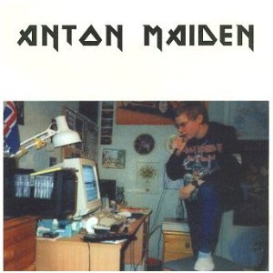 Anton Maiden