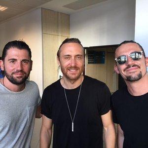 Avatar de Dimitri Vegas & Like Mike & David Guetta