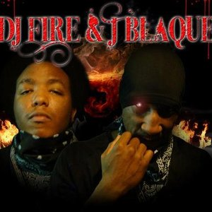 Avatar for DJ Fire & J Blaque