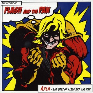 Ayla - The Best of Flash and the Pan