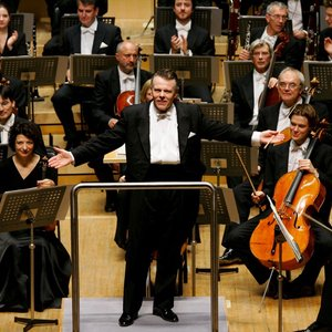 Avatar for Bavarian Radio Symphony Orchestra & Mariss Jansons