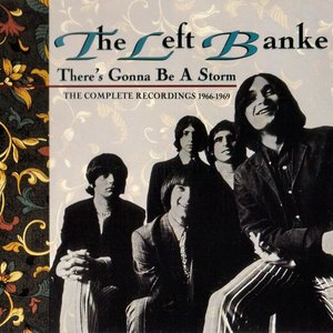 There's Gonna Be a Storm: The Complete Recordings 1966-1969