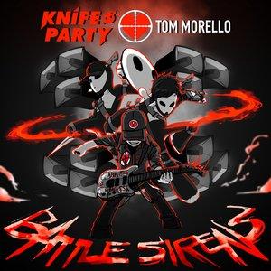 Battle Sirens - Single