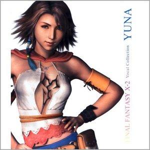 Final Fantasy X-2 Vocal Collection: Yuna