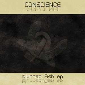 Blurred fish EP