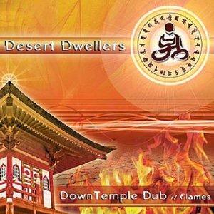 DownTemple Dub: Flames