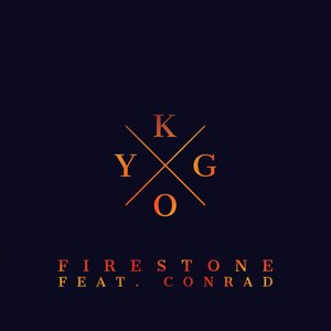 Firestone (feat. Conrad Sewell) - Single