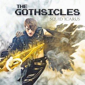Squid Icarus