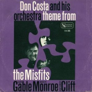 The Misfits / Chi Chi