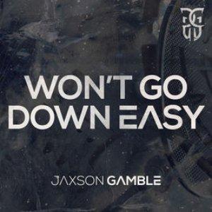 Won't Go Down Easy
