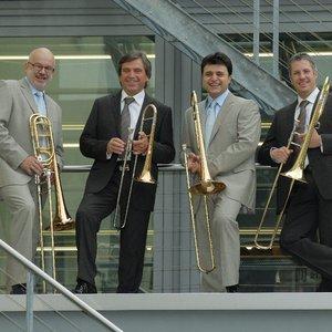 Avatar for The Slokar Trombones, Silvano Bazan, Jörg Ewald Dähler, Ira Kriss, Rolf Aberer & Billy Brooks