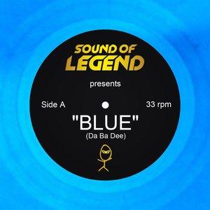 Blue (Da Ba Dee) [Sound of Legend Edit]
