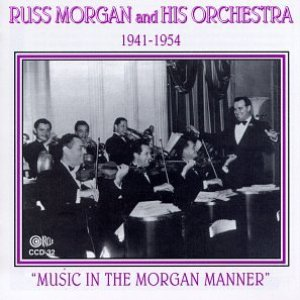Avatar for Russ Morgan and His Orchestra