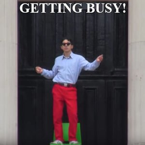 Getting Busy! - Single