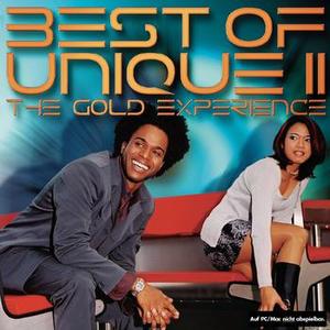 The Golden Experience - Best Of Unique II