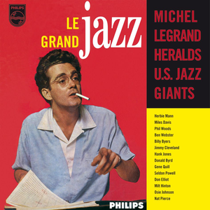 Legrand Jazz