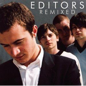 The Back Room (Remixes)