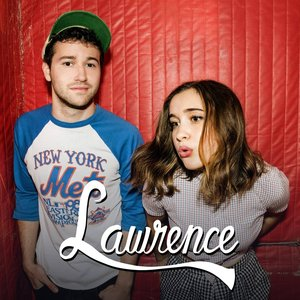 Image for 'Lawrence'