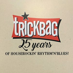 25 years of houserockin' rhythm'n'blues!
