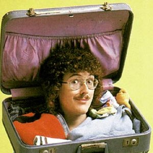 "Avatar de ""Weird Al"" Yankovic"