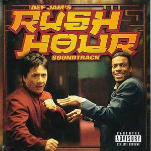 Rush Hour (Soundtrack from the Motion Picture)