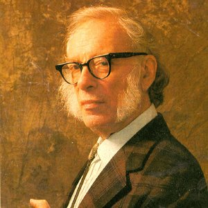 Avatar for Isaac Asimov