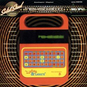Solid Steel presents Hexstatic: Listen & Learn
