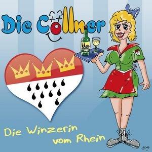 Die Winzerin Vom Rhein