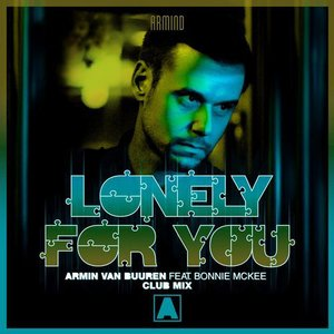 Lonely For You (Club Mix)