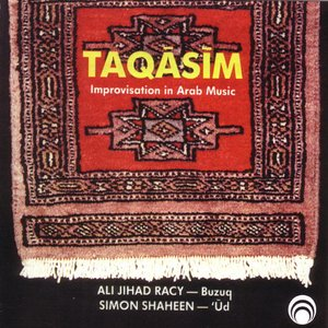 Taqasim: The Art Of Improvisation In Arabic Music
