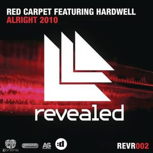 Alright 2010 (feat. Hardwell)