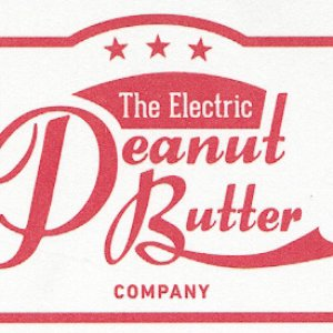 Avatar für The Electric Peanut Butter Company